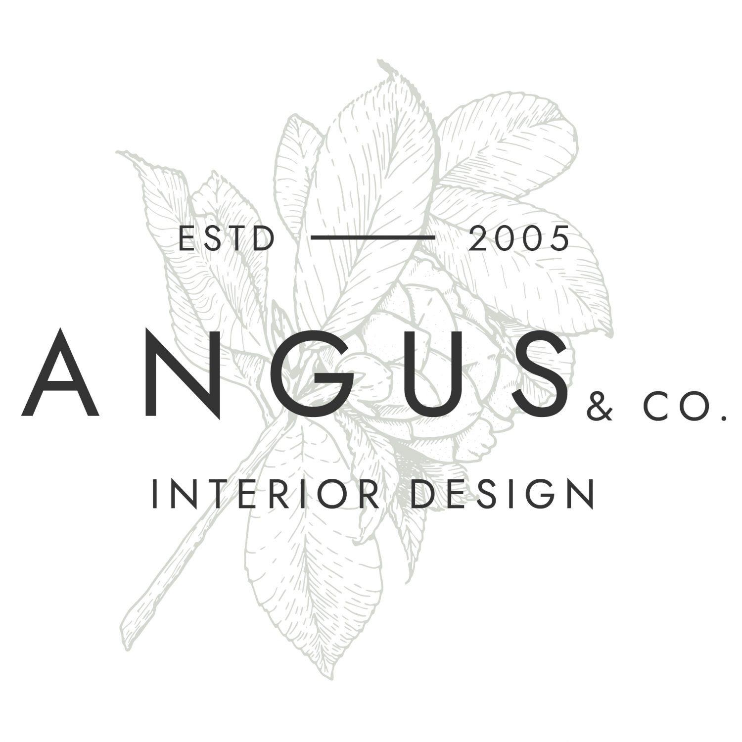angus and company logo