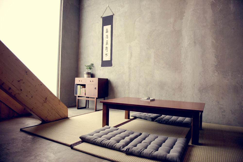 Historic Japanese Decor